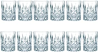 Nachtmann Noblesse Whiskybecher 12 TLG. Set