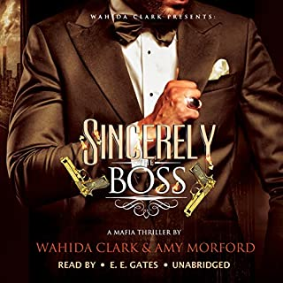 Sincerely, the Boss! audiobook cover art