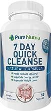 7 day colon cleanse by PureNutria