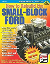 Best ford 289 build Reviews