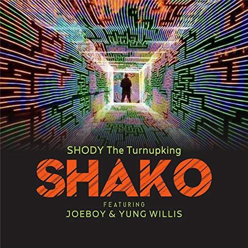 ShodyTheTurnUpKing feat. Joeboy and Yung Willis
