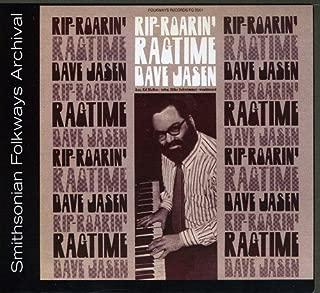 Rip-Roaring Ragtime