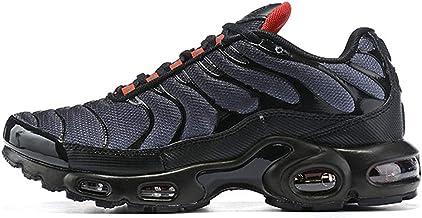 Bastkets Nike Air Max Plus TN Ultra 3M Chaussures d'entraînement 898015 002 Homme Noir