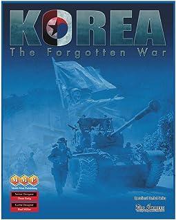 Korea, the Forgotten War, 2nd Edition