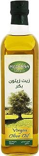 Mezyana Virgin Olive Oil, 750 ml
