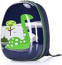 Amazon.com: Mochila de dinosaurio impermeable para niños con ...
