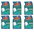 X 14 Automatic Toilet Bowl Deodorizer and Cleaner w/Chlorine Bleach (6 Pack)