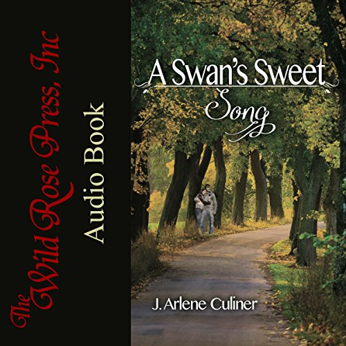 A Swan's Sweet Song audiobook cover art