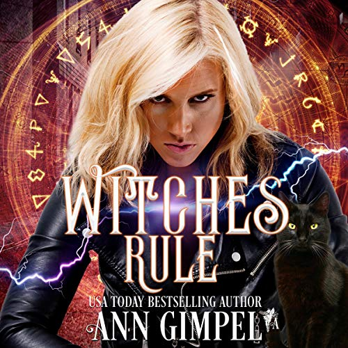 Witches Rule     Demon Assassins, Book 3              By:                                                                                                                                 Ann Gimpel                               Narrated by:                                                                                                                                 Hollie Jackson                      Length: 6 hrs and 40 mins     Not rated yet     Overall 0.0