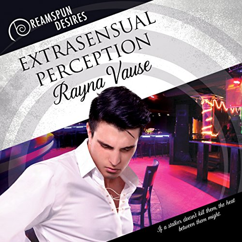 Extrasensual Perception audiobook cover art