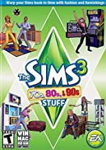 The Sims 3: 70s, 80s, & 90s - Stuff Pack