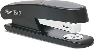 Rapesco RR7260B3 Nietmachine - Sting Ray, 20-vel capaciteit. Gebruikt 26 en 24/6mm nietjes - Zwart
