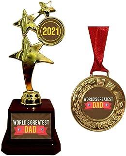 Dad Award Trophies