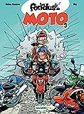 Les Fondus de moto: tome 3 (French Edition)