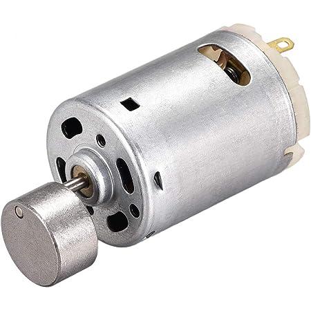 Vibration Motor DC 12V 6800RPM Electric Vibrating Micro Motor Strong Power