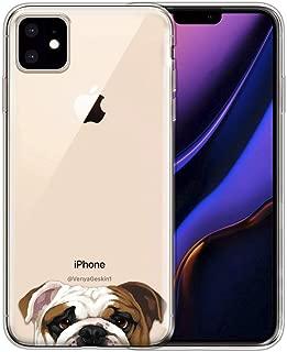 Best english bulldog iphone case Reviews