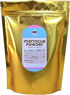 Meringue Powder 16 oz