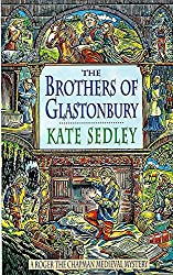 Brothers of Glastonbury Book Cover
