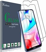 Ferilinso Cristal Templado para Xiaomi Redmi 8A / Redmi 8 Protector de Pantalla, Protector de Pantalla [2 Pack] Protector de Pantalla Screen Protector