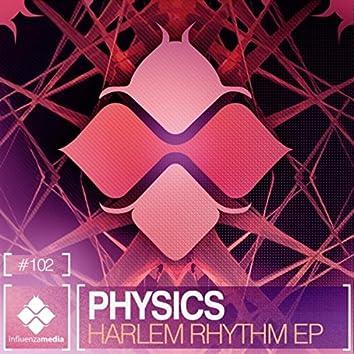 Harlem Rhythm EP