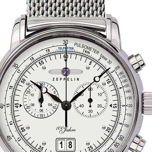 Zeppelin 7690M1