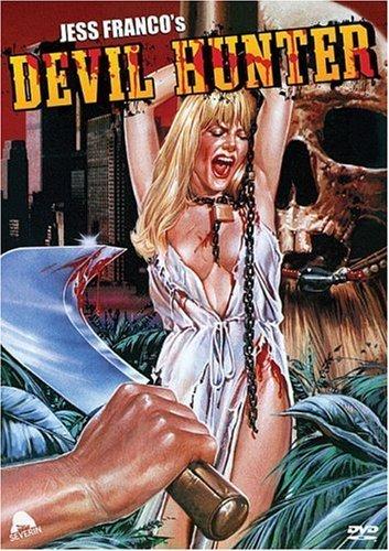 Devil Hunter [Import anglais]