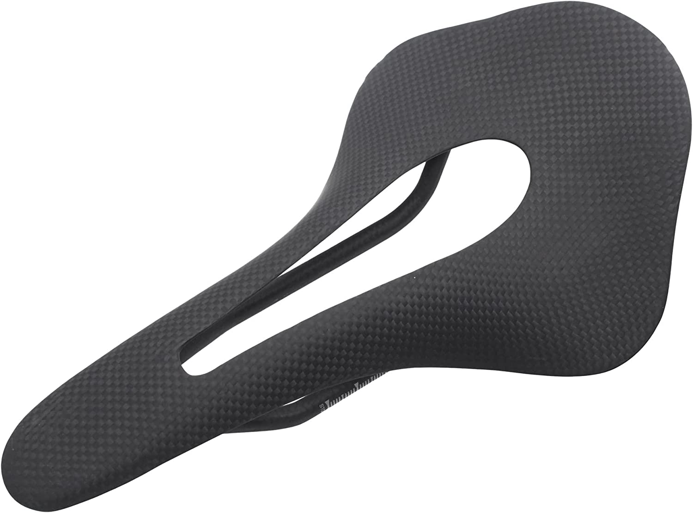 shipfree Bicycle Ranking TOP11 Saddle Ultralight Full Carbon Rep Fiber Cushion