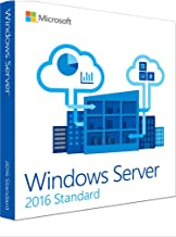 hpe oem windows server 2016