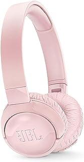 JBL T600BTNC Kulak Üstü ANC Bluetooth Kulaklık – Pembe