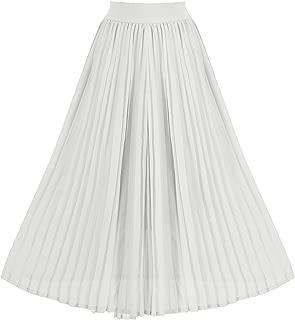 Best hmong white skirt Reviews