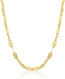 Best 9 crt gold chain Reviews