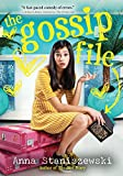 The Gossip File (The Dirt Diary)