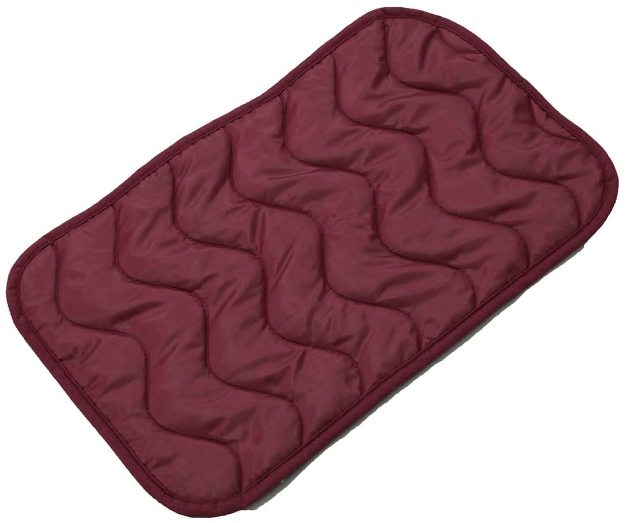 精度地殻練習オーラ 蓄熱繊維 足湯気分 コンパクトな部分浴サイズ