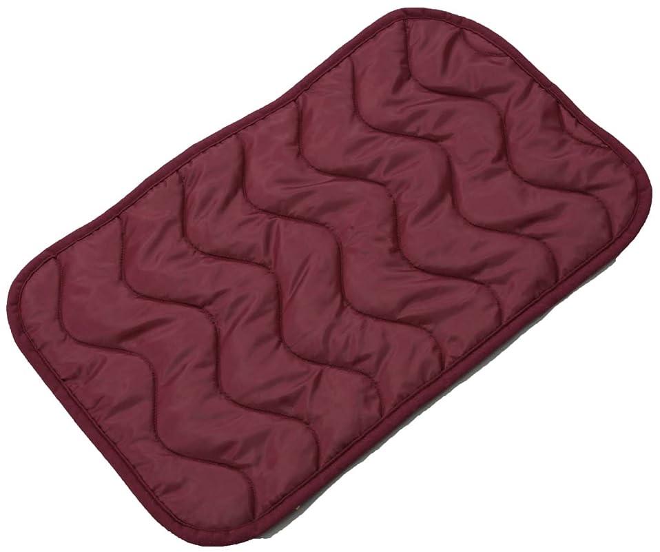コンパイル気分サドルオーラ 蓄熱繊維 足湯気分 コンパクトな部分浴サイズ