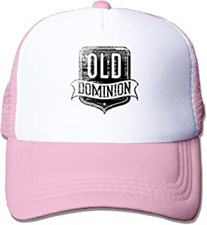 Superb Old Dominion Band Most Added Cool Hat