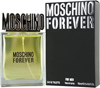 Moschino Moschino Forever by Moschino for Men - 3.4 oz EDT Spray