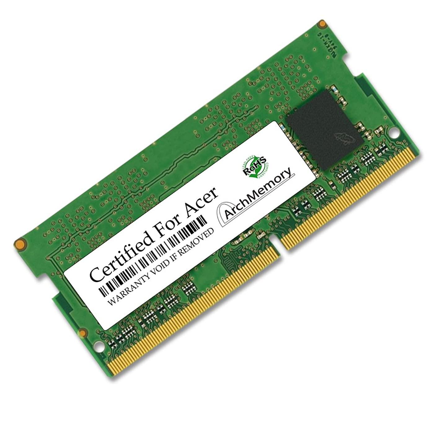 Arch Memory Replacement for Acer 8GB 260-Pin DDR4 So-dimm RAM for Aspire E15 Series | Model 575-33bm