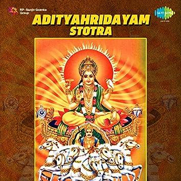Adityahridayam Stotra