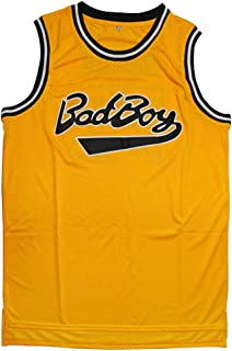 biggie smalls bad boy jersey