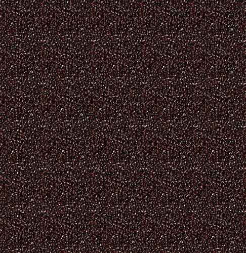Aquarienkies MAHAGONIBRAUN Farbkies Colorkies Bodengrund für Aquarien 2-3 mm, 25 kg