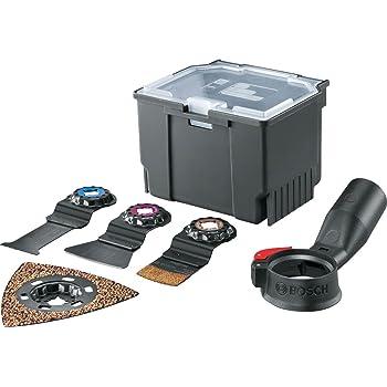 2609256F49 Bosch PMF CES Outil multifonction 250 W Mix et Mat