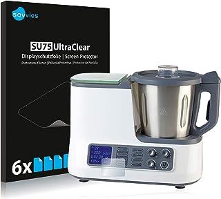 Amazon.es: savvies - Accesorios para procesadores de alimentos y robots de cocina / Accesor...: Hogar y cocina