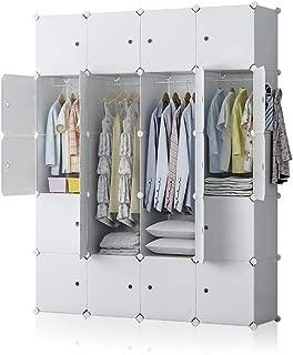 Best cube wardrobe storage Reviews