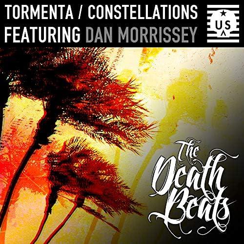 The Death Beats & Dan Morrissey