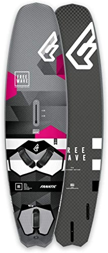 Fanatic 2019 LibreWave STB TeXtreme Windsurf Planche