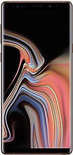 Samsung Galaxy Note 9 (Metallic Copper, 6GB RAM, 128GB Storage)