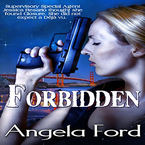 Forbidden Audiobook By Angela Ford cover art