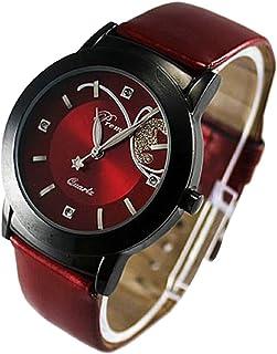 Clearance! Napoo Fashion Pretty Women Girl Lady Luxury Diamond Butterfly Quartz Wrist Watch
