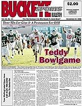 Buckeye Sports Bulletin
