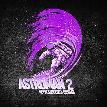 Astroman 2